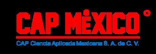 Cap Mexico Logo